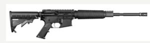 Anderson rifle kits, assembles in 5 minutes, no tools needed. $485 not including tax